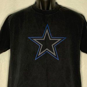 Dallas Cowboys Graphic T Shirt 41PE